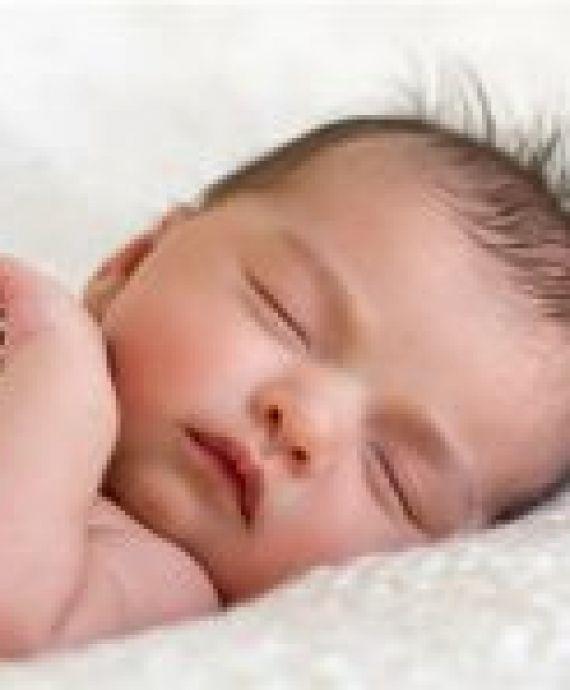 Aktives Baby Im Bauch Gesund